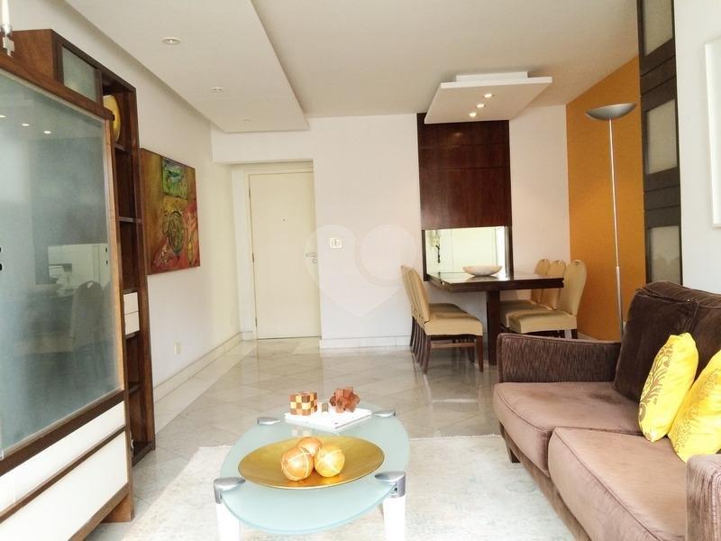Venda Apartamento São Paulo Pinheiros REO68160 1