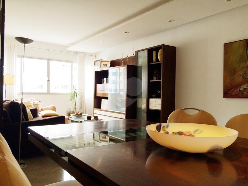 Venda Apartamento São Paulo Pinheiros REO68160 35