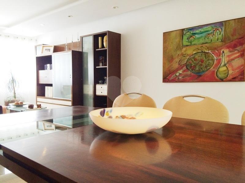 Venda Apartamento São Paulo Pinheiros REO68160 36