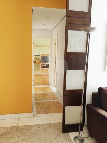 Venda Apartamento São Paulo Pinheiros REO68160 38