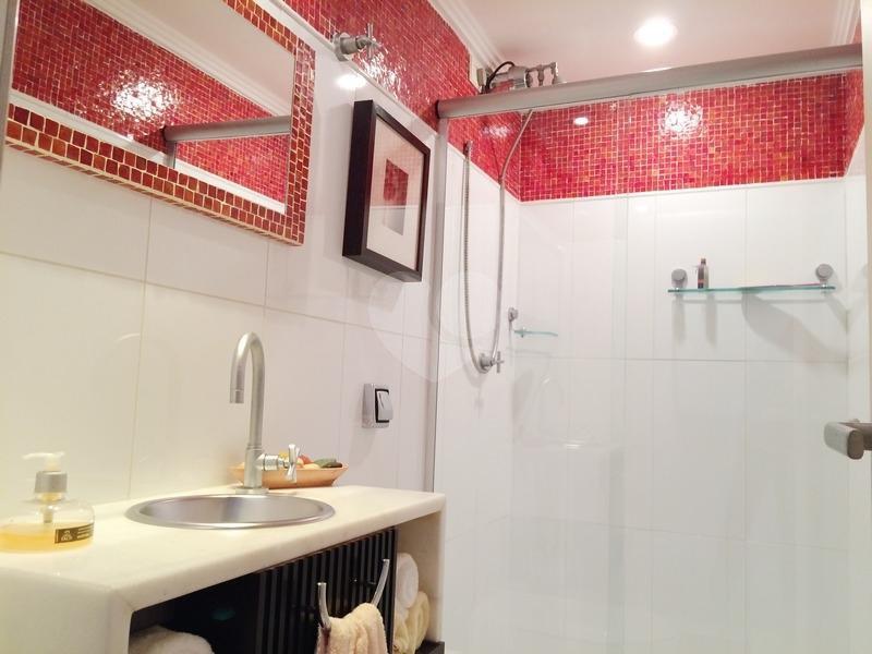 Venda Apartamento São Paulo Pinheiros REO68160 39
