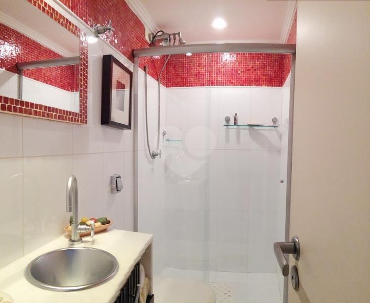 Venda Apartamento São Paulo Pinheiros REO68160 40
