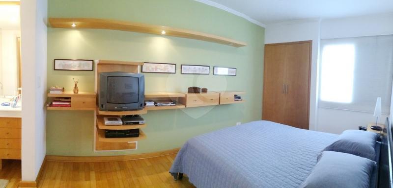 Venda Apartamento São Paulo Pinheiros REO68160 7