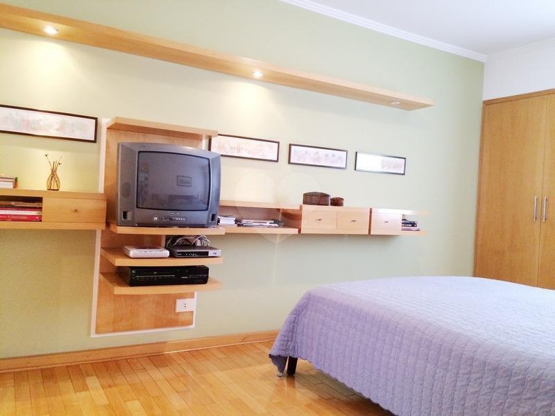 Venda Apartamento São Paulo Pinheiros REO68160 41