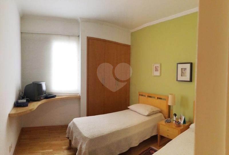 Venda Apartamento São Paulo Pinheiros REO68160 12