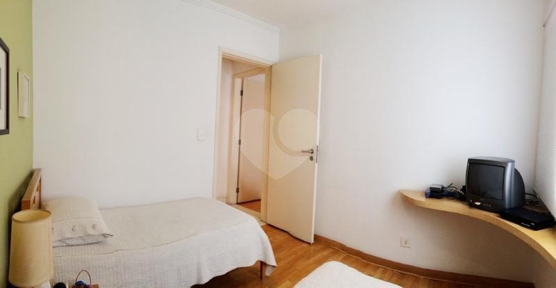 Venda Apartamento São Paulo Pinheiros REO68160 13