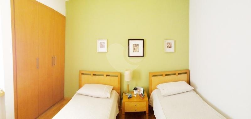 Venda Apartamento São Paulo Pinheiros REO68160 14