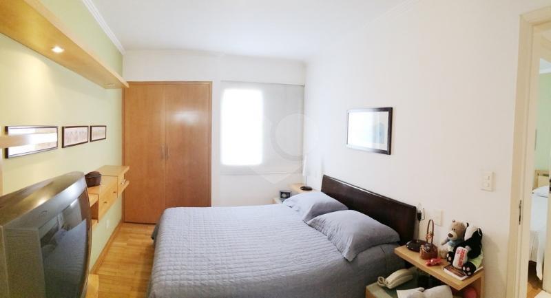 Venda Apartamento São Paulo Pinheiros REO68160 45