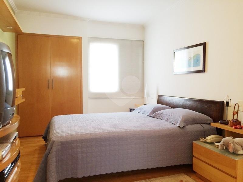 Venda Apartamento São Paulo Pinheiros REO68160 10