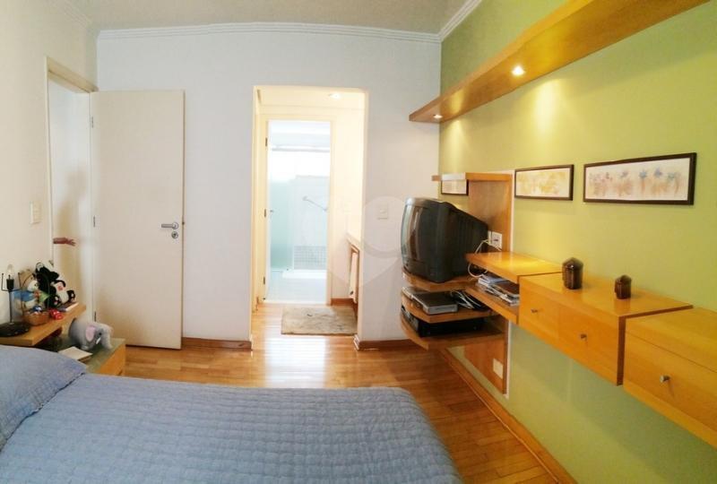 Venda Apartamento São Paulo Pinheiros REO68160 48