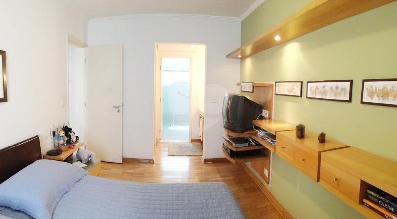 Venda Apartamento São Paulo Pinheiros REO68160 6