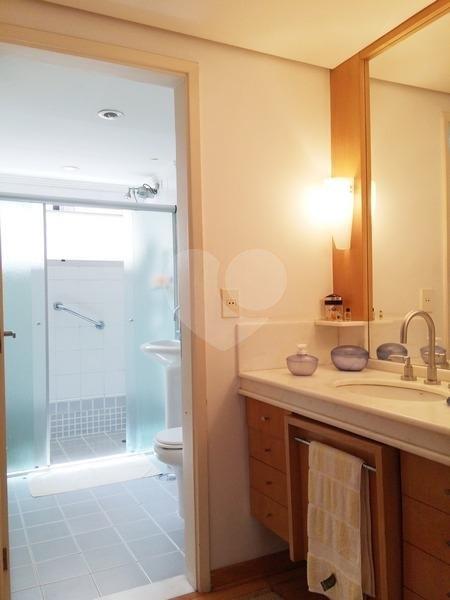 Venda Apartamento São Paulo Pinheiros REO68160 19