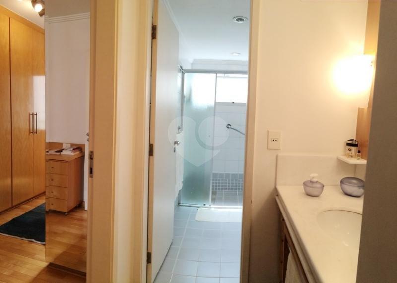 Venda Apartamento São Paulo Pinheiros REO68160 16