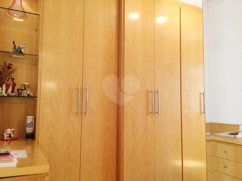 Venda Apartamento São Paulo Pinheiros REO68160 50
