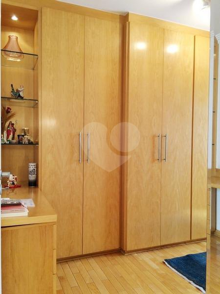 Venda Apartamento São Paulo Pinheiros REO68160 20