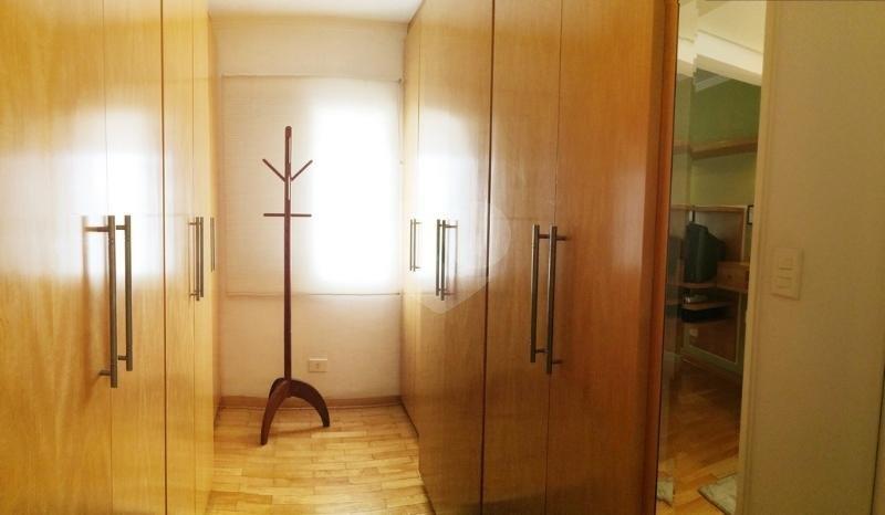Venda Apartamento São Paulo Pinheiros REO68160 15