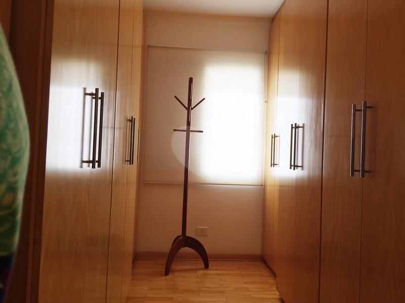 Venda Apartamento São Paulo Pinheiros REO68160 51