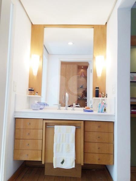 Venda Apartamento São Paulo Pinheiros REO68160 18