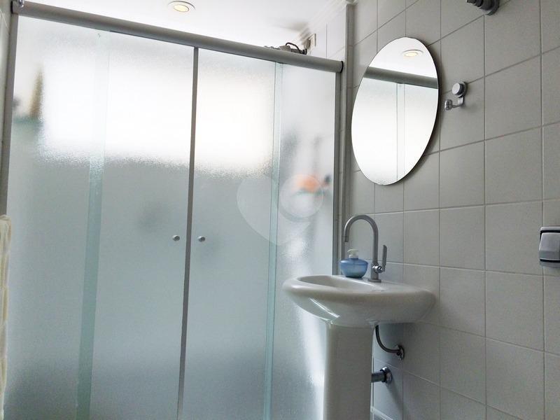 Venda Apartamento São Paulo Pinheiros REO68160 53