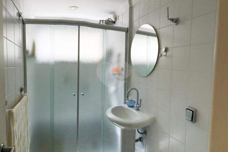 Venda Apartamento São Paulo Pinheiros REO68160 54
