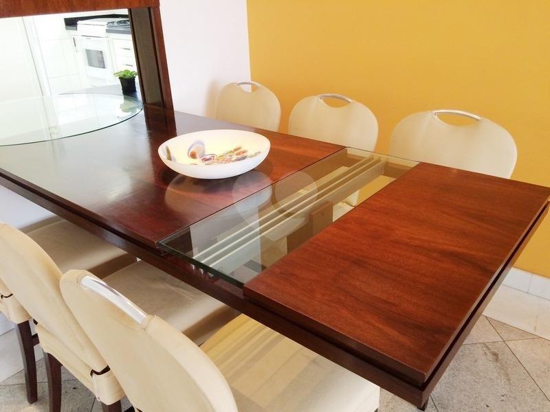 Venda Apartamento São Paulo Pinheiros REO68160 58