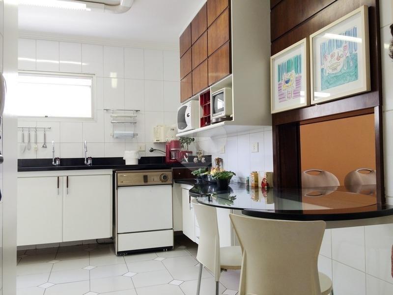Venda Apartamento São Paulo Pinheiros REO68160 23