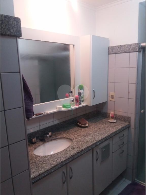 Venda Apartamento Campinas Jardim Flamboyant REO684 26