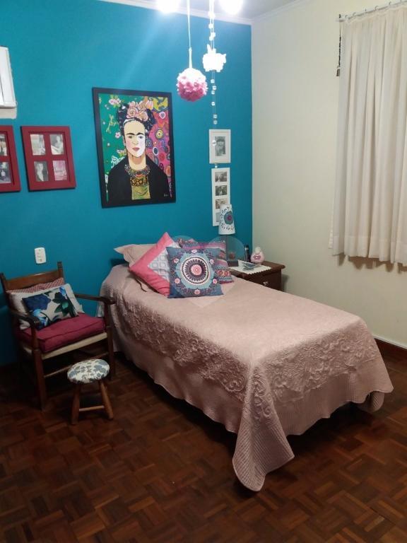 Venda Apartamento Campinas Jardim Flamboyant REO684 12