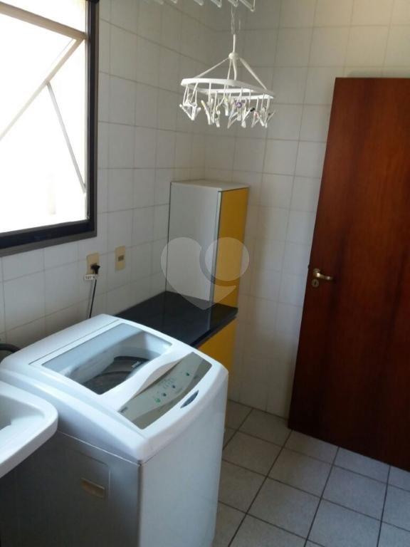 Venda Apartamento Campinas Jardim Flamboyant REO684 8