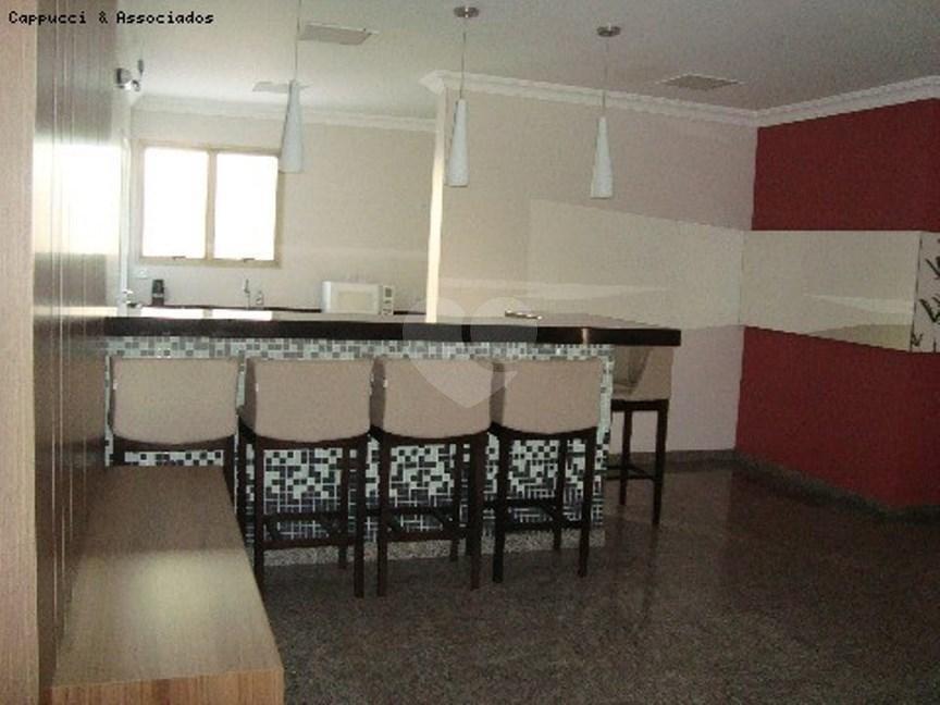 Venda Apartamento Campinas Jardim Flamboyant REO684 30
