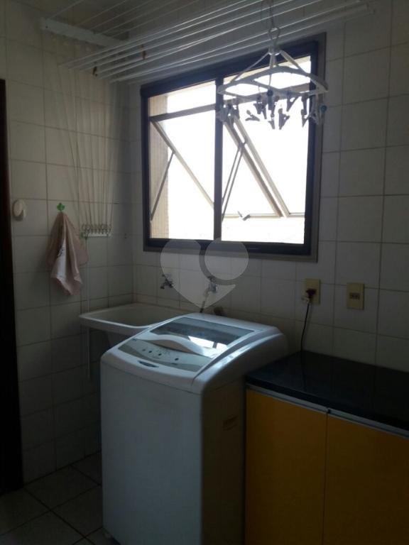 Venda Apartamento Campinas Jardim Flamboyant REO684 9