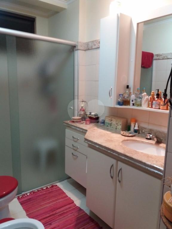 Venda Apartamento Campinas Jardim Flamboyant REO684 21