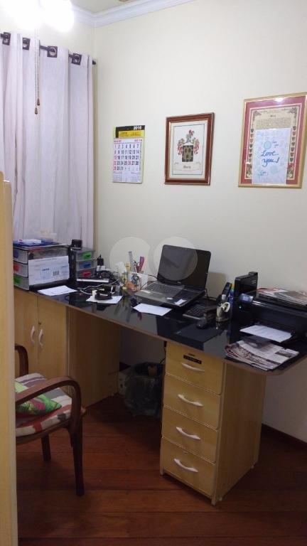 Venda Apartamento Campinas Jardim Flamboyant REO684 20