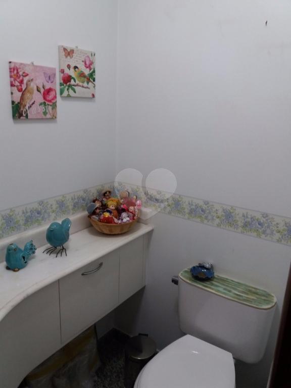 Venda Apartamento Campinas Jardim Flamboyant REO684 23