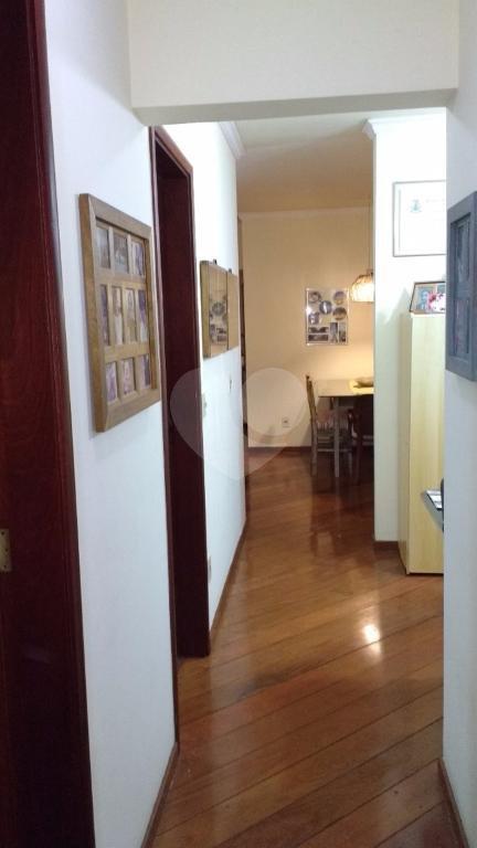 Venda Apartamento Campinas Jardim Flamboyant REO684 16