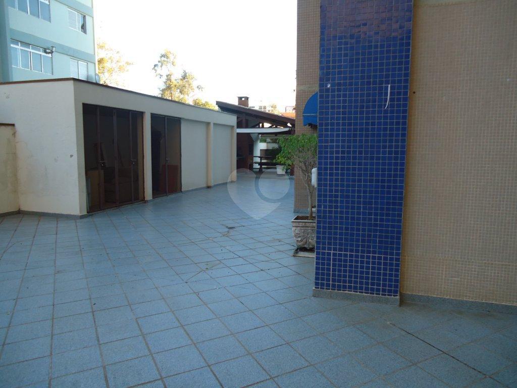 Venda Apartamento Campinas Jardim Flamboyant REO684 34