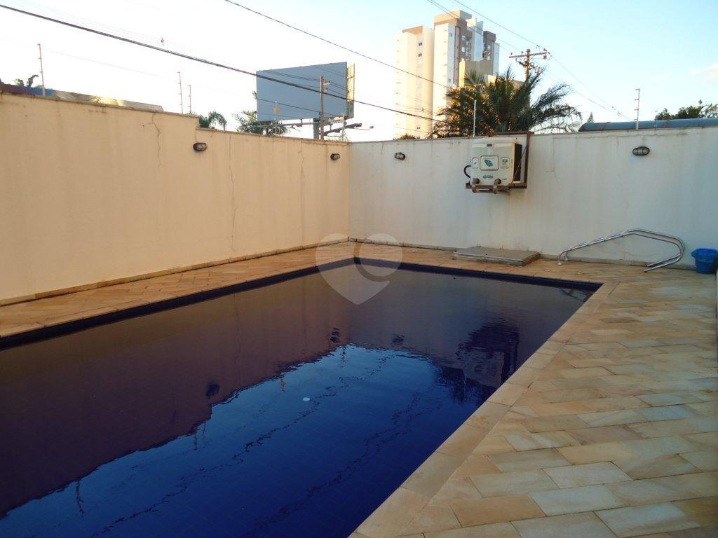 Venda Apartamento Campinas Jardim Flamboyant REO684 35