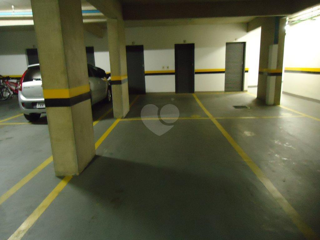 Venda Apartamento Campinas Jardim Flamboyant REO684 37