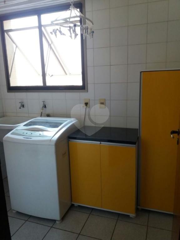 Venda Apartamento Campinas Jardim Flamboyant REO684 10