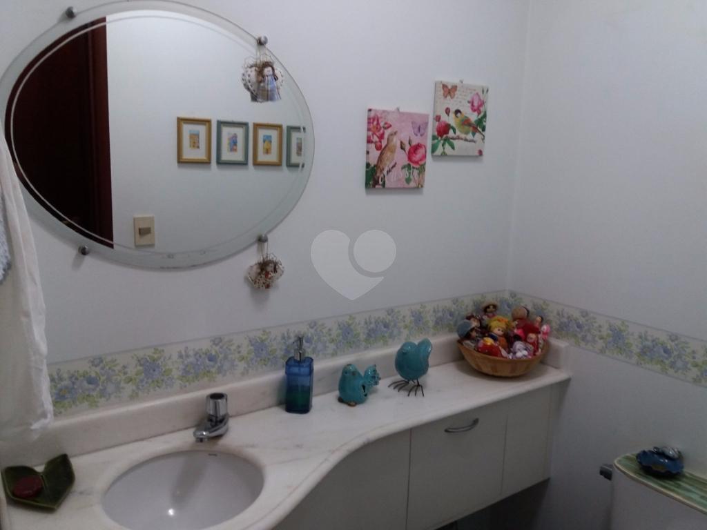 Venda Apartamento Campinas Jardim Flamboyant REO684 24