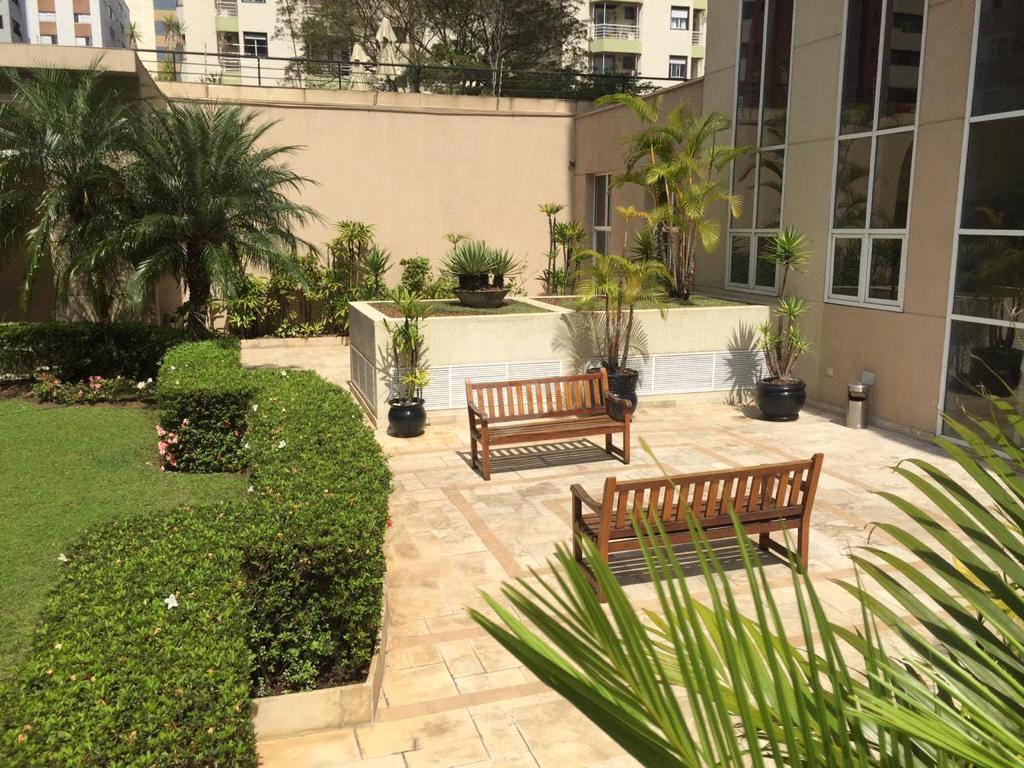 Venda Apartamento São Paulo Pinheiros REO68889 18