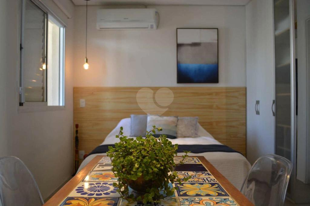 Venda Apartamento São Paulo Pinheiros REO68889 8
