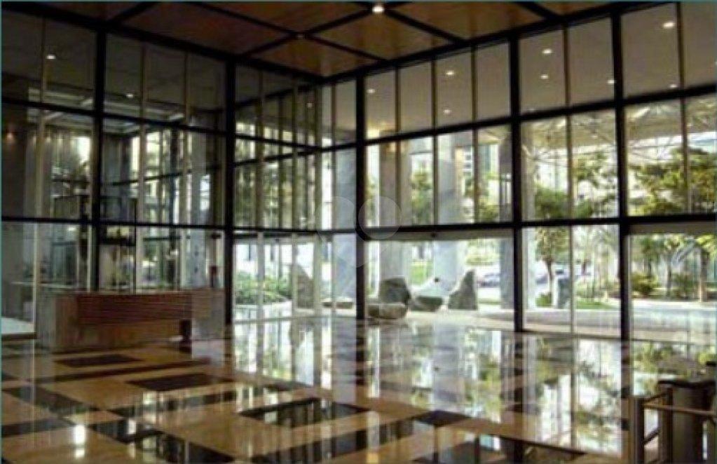 Aluguel Lajes Corporativas São Paulo Cidade Monções REO68942 2