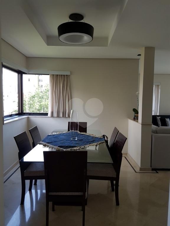 Venda Apartamento São Paulo Vila Suzana REO68990 4