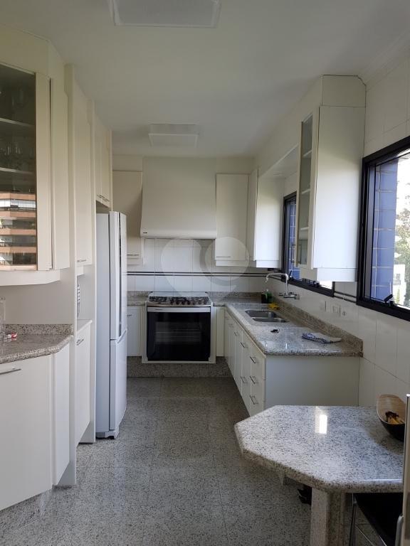 Venda Apartamento São Paulo Vila Suzana REO68990 5
