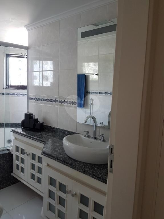Venda Apartamento São Paulo Vila Suzana REO68990 25