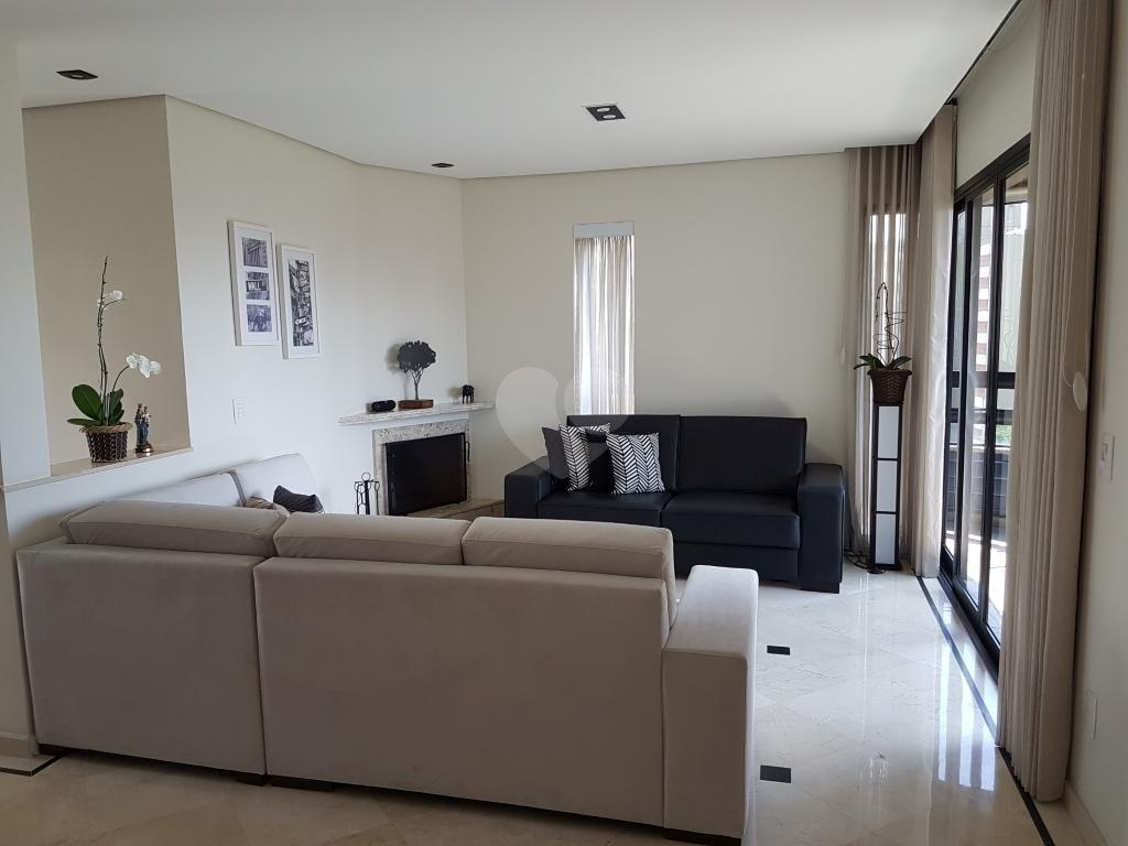 Venda Apartamento São Paulo Vila Suzana REO68990 2