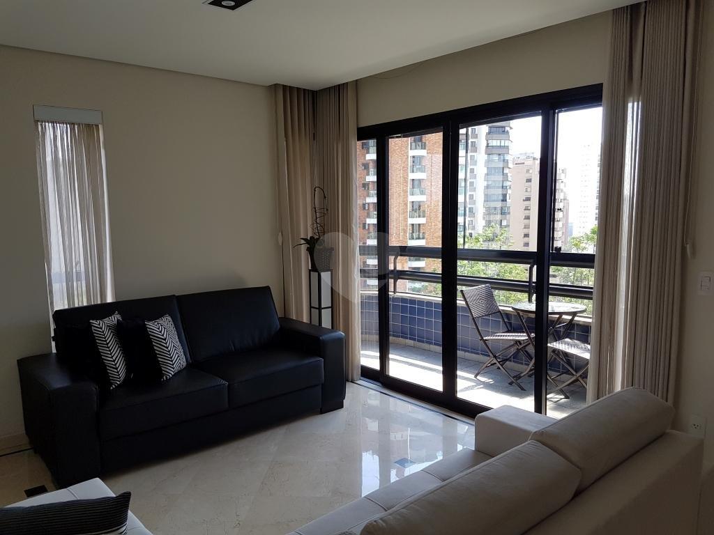 Venda Apartamento São Paulo Vila Suzana REO68990 1