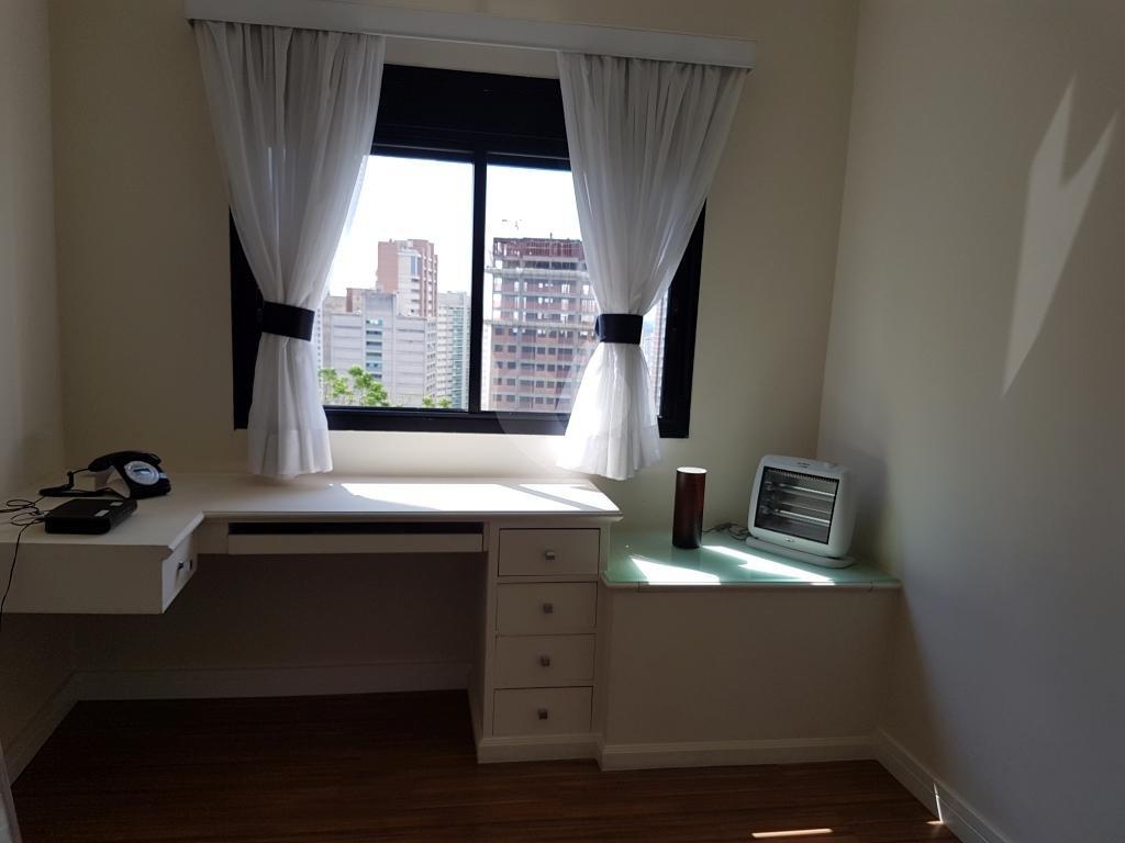 Venda Apartamento São Paulo Vila Suzana REO68990 13