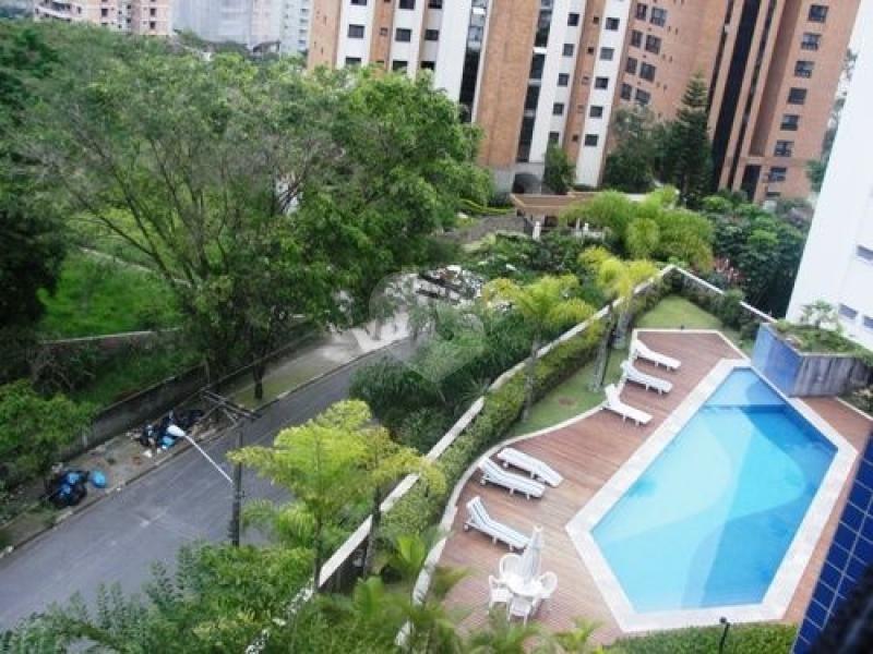 Venda Apartamento São Paulo Vila Suzana REO68990 34
